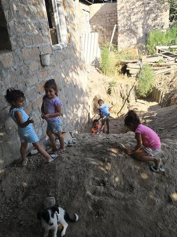 Armeniapsosjektet